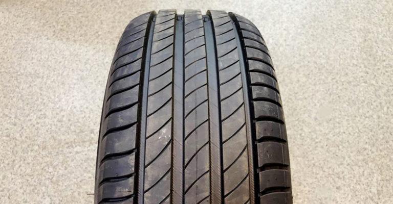 「米其林 Primacy 4」輪胎總評測 乾地性能表現亮眼