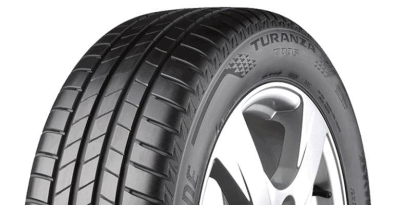 「普利司通 Turanza T005」總評測 濕地操控、乾地煞車有出色表現