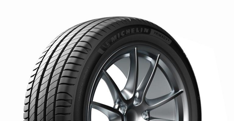 米其林 (Michelin) Primacy4 (Primacy4)