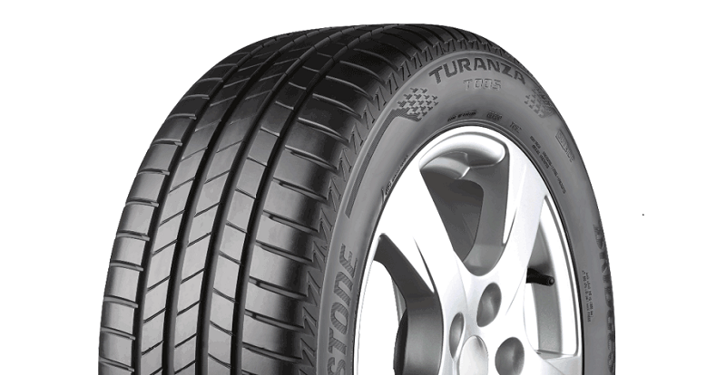 普利司通 (Bridgestone) Turanza T005 (T005)