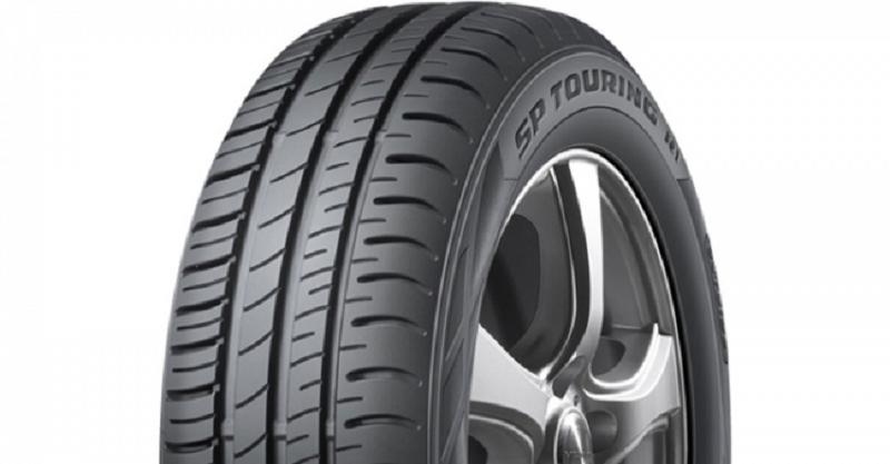 登祿普 (Dunlop) SP Touring R1 (SPR1)
