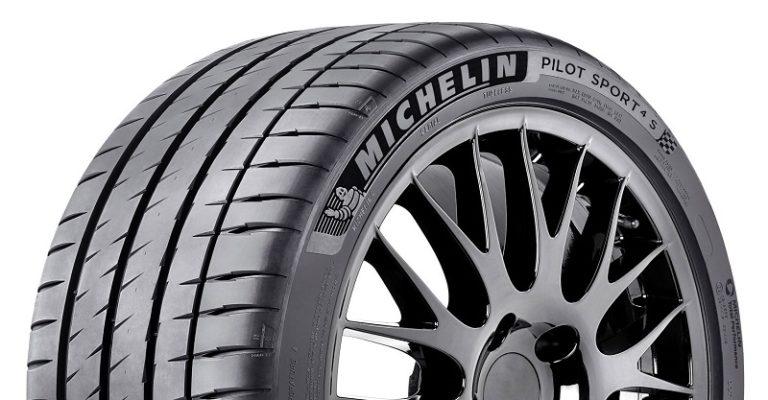 米其林 (Michelin) Pilot Sport 4 S (PS4S)