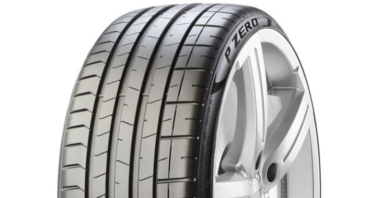 「Pirelli 倍耐力 P Zero PZ4」總評測 乾濕地性能傑出獲專家讚賞
