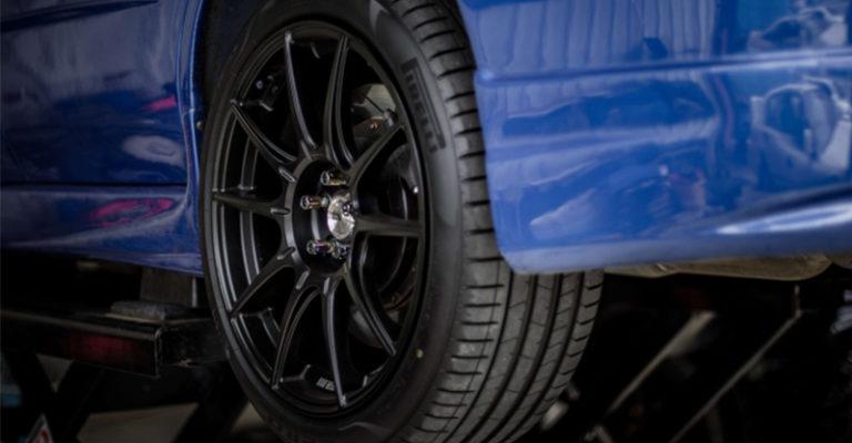 【分享】成人世界的暑假作業:Pirelli P Zero PZ4 (235/40 R18) 不專業心得