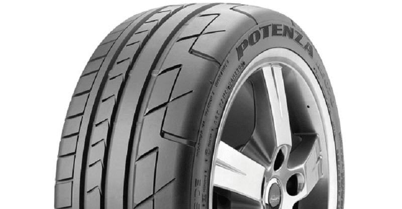 普利司通 (Bridgestone) Potenza RE070 (RE070)