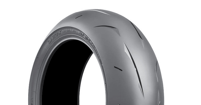 普利司通 (Bridgestone) Battlax Racing Street RS10 (RS10)
