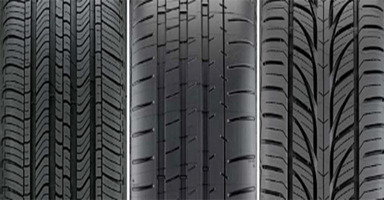 輪胎怎麼選?盤點4大「胎紋」類型 選對開車才有感