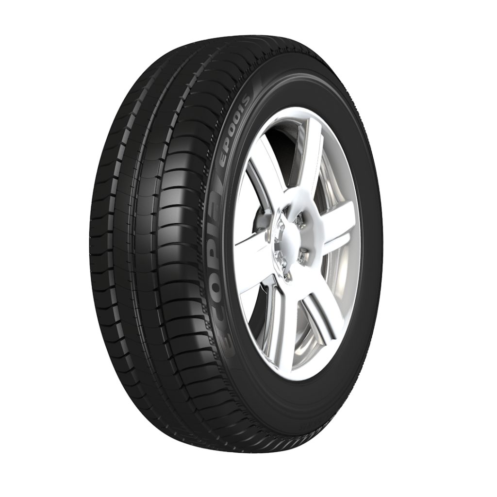 普利司通 (Bridgestone) Ecopia EP001S (EP001S)