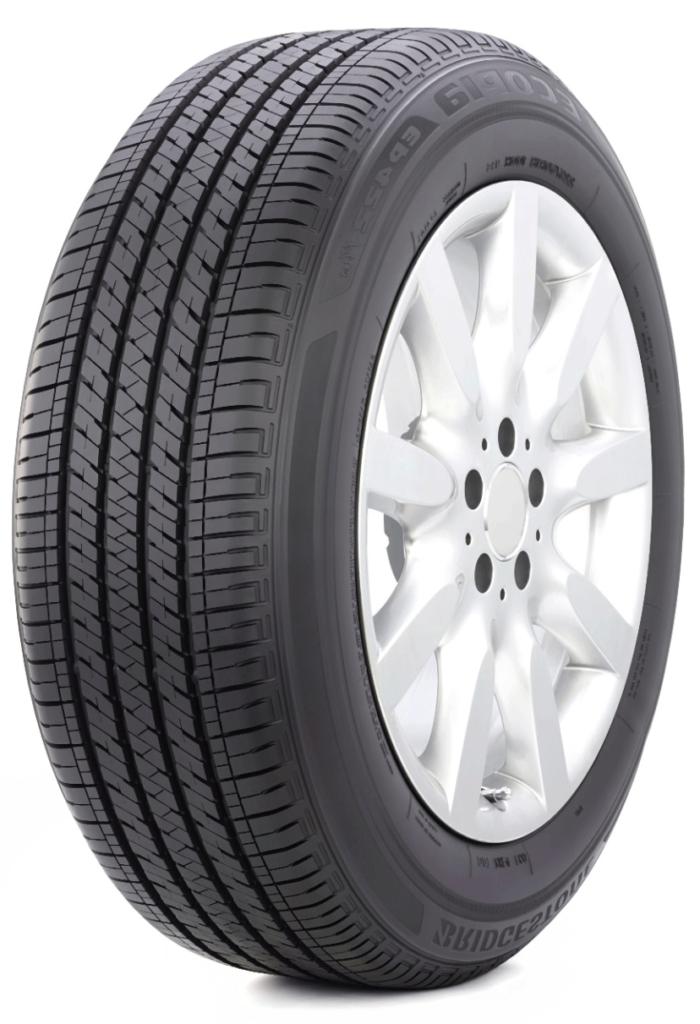 普利司通 (Bridgestone) Ecopia EP422 plus (EP422 Plus)