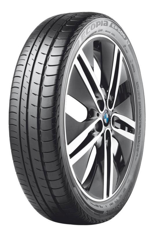 普利司通 (Bridgestone) Ecopia EP500 ologic (EP500 ologic) 是一款為乘用車所設計的頂級旅行夏季輪胎。