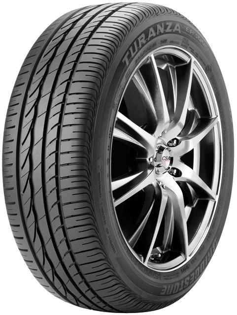 普利司通 (Bridgestone) Turanza ER300 (ER300)