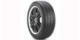 普利司通 (Bridgestone) Potenza RE960AS Pole Position RFT (RE960AS Pole Position RFT)