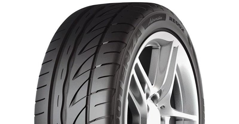 普利司通 (Bridgestone) Adrenalin RE002 (RE002)