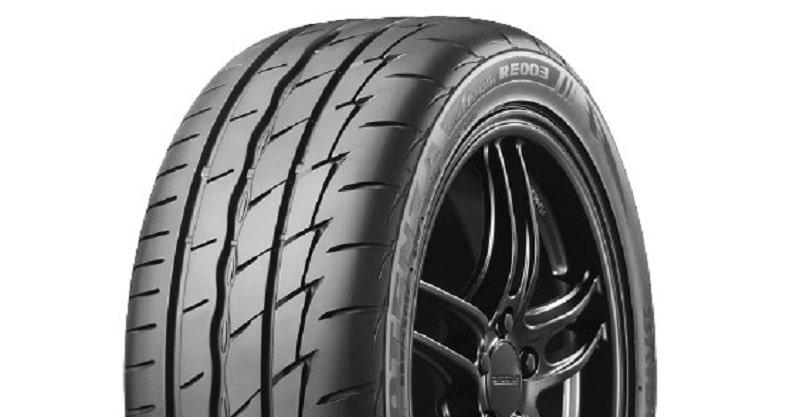 普利司通 (Bridgestone) Adrenalin RE003 (RE003)