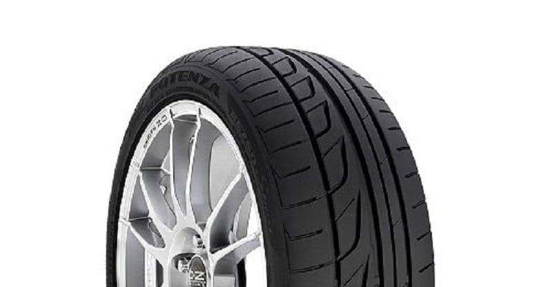 普利司通 (Bridgestone) Potenza RE070R RFT (RE070R RFT )