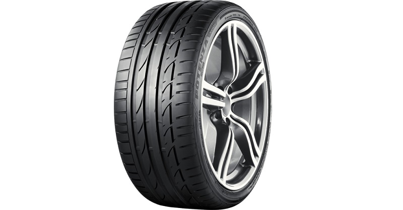 普利司通 (Bridgestone) Potenza S001 RFT