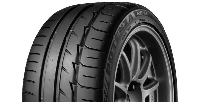 普利司通 (Bridgestone) Potenza RE11 (RE11)