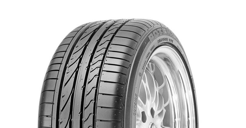 普利司通 (Bridgestone) Potenza RE050A (RE050A)