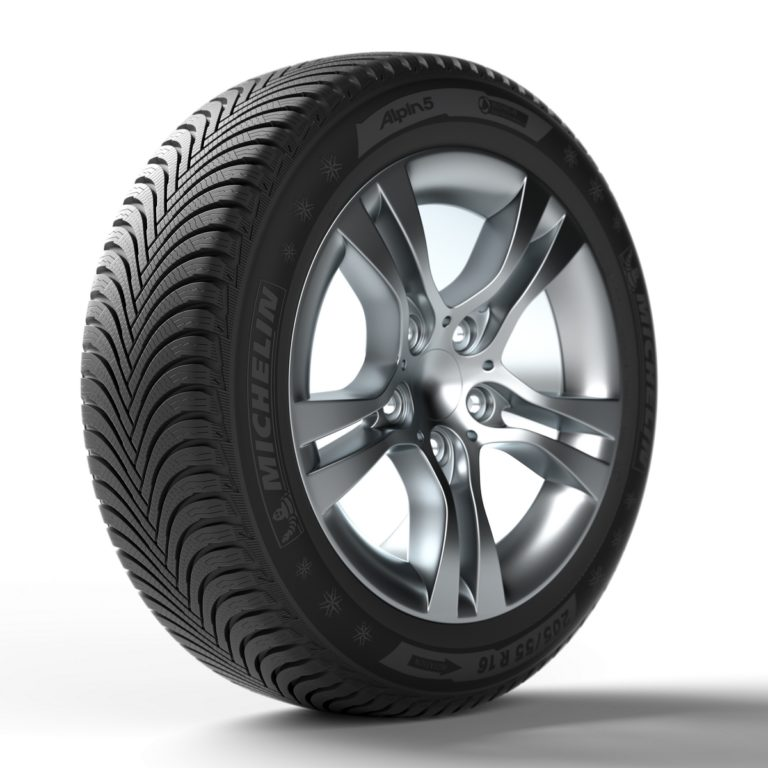 米其林 (Michelin) Alpin 5 (Alpin 5)