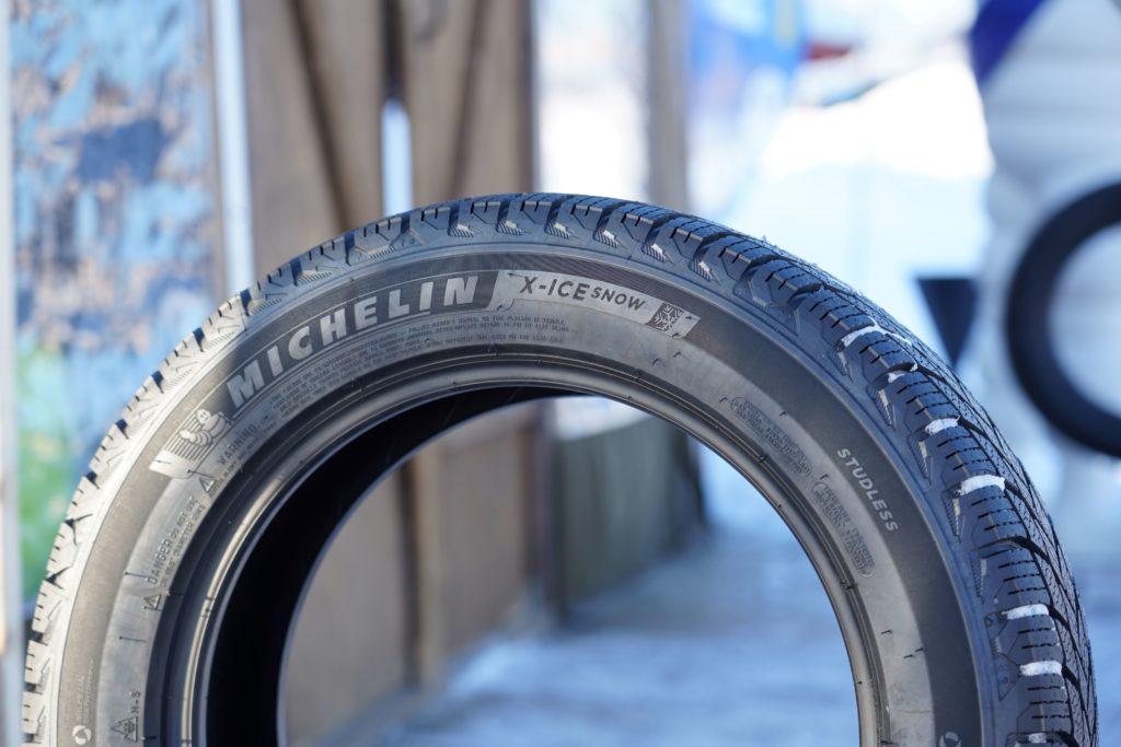 米其林 (Michelin) X Ice Snow (X Ice Snow)