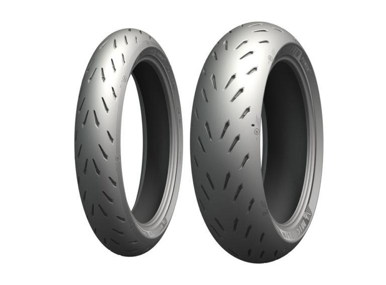 米其林 (Michelin) Power RS (Power RS)