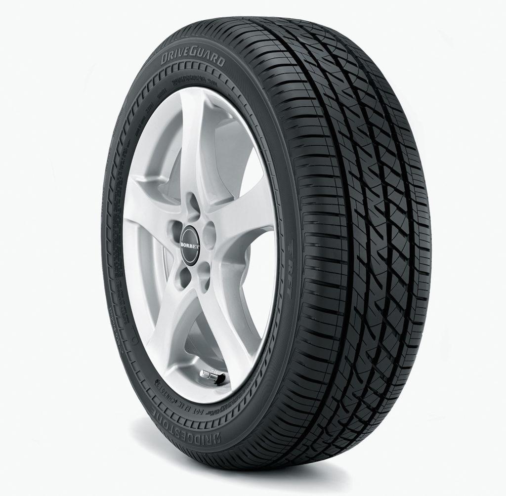 普利司通 (Bridgestone) DriveGuard (DriveGuard)