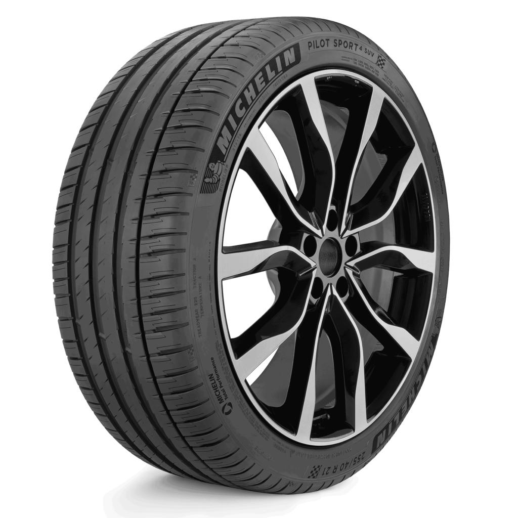 米其林 (Michelin) Pilot Sport 4 SUV (PS4 SUV)