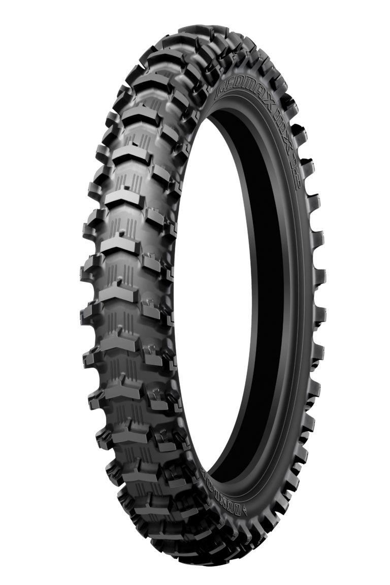 登祿普 (Dunlop) Geomax MX12