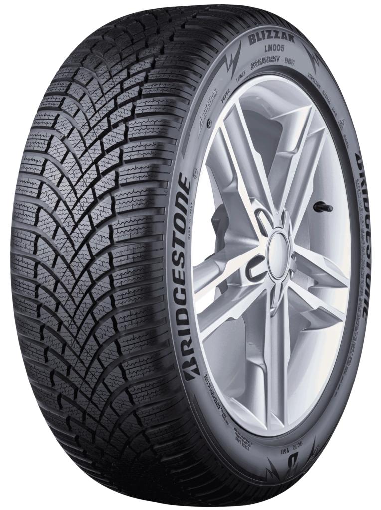 普利司通 (Bridgestone) Blizzak LM005 (LM005)