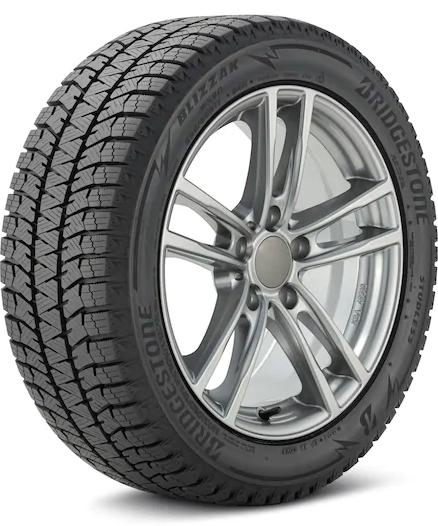 普利司通 (Bridgestone) Blizzak WS90 (WS90)
