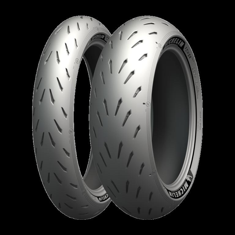 米其林 (Michelin) Power RS+ (Power RS+)