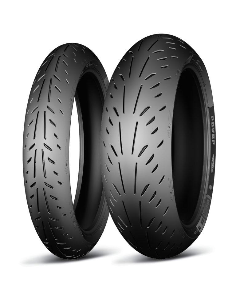 米其林 (Michelin) Power SuperSport (Power SuperSport)