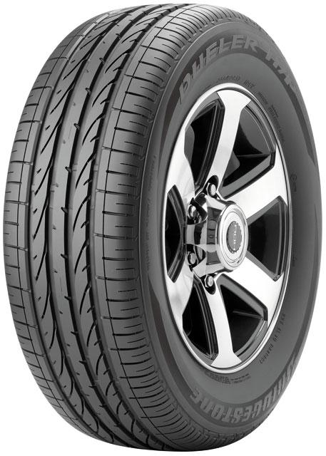 普利司通 (Bridgestone) Dueler HP Sport (DHPS)