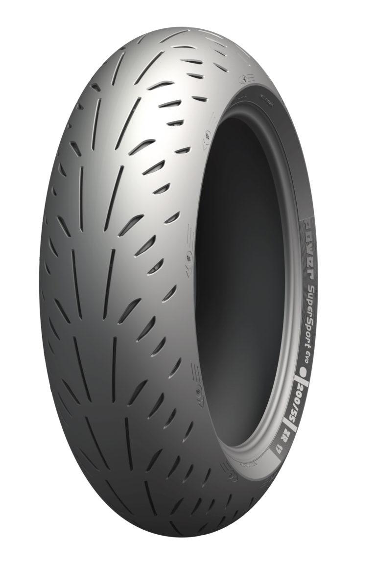 米其林 (Michelin) Power SuperSport Evo (Power SuperSport Evo)