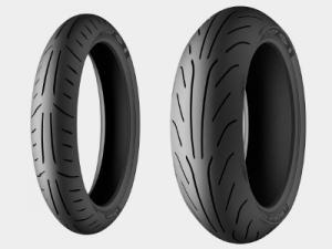 米其林 (Michelin) Power Pure (Power Pure)