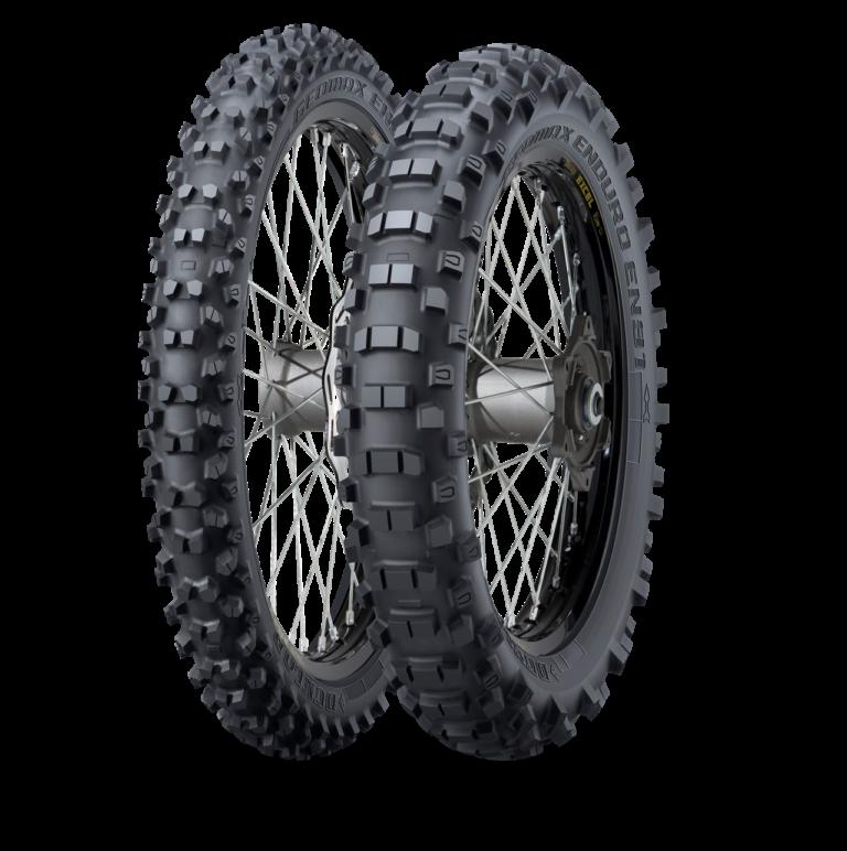登祿普 (Dunlop) Geomax EN91