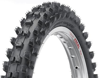 登祿普 (Dunlop) GEOMAX MX31
