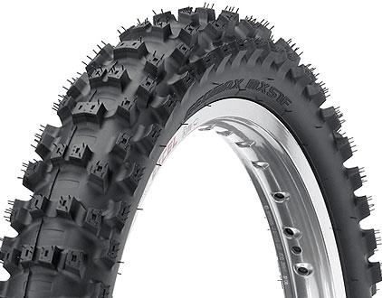 登祿普 (Dunlop) GEOMAX MX51