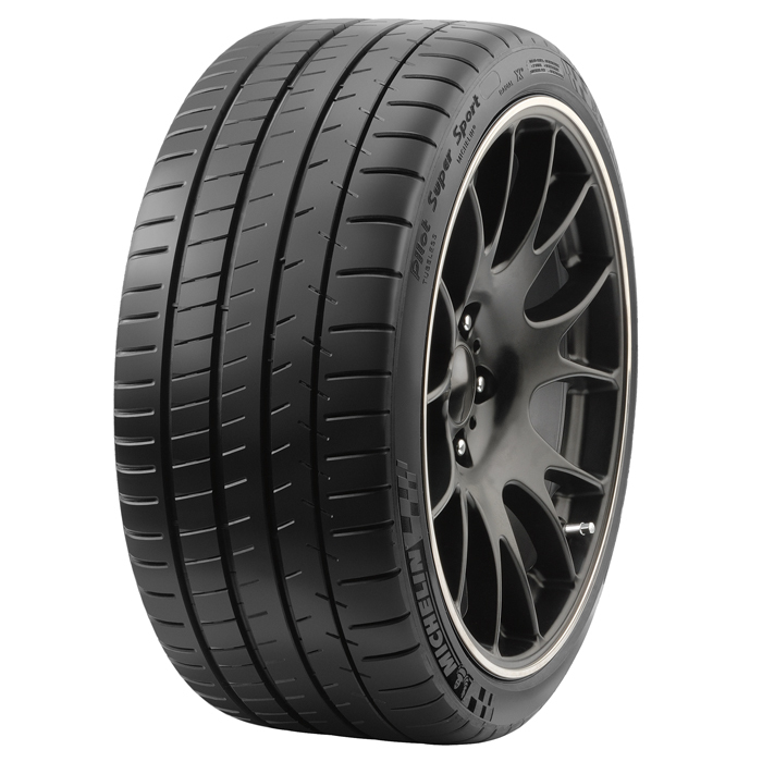 米其林 (Michelin) Pilot Super Sport Zero Pressure (ZP)