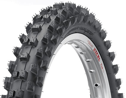 登祿普 (Dunlop) GEOMAX MX71