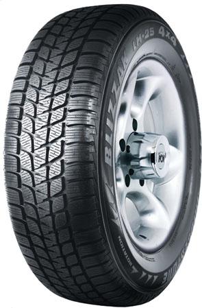 普利司通 (Bridgestone) Blizzak LM25 4X4 (LM25 4X4)