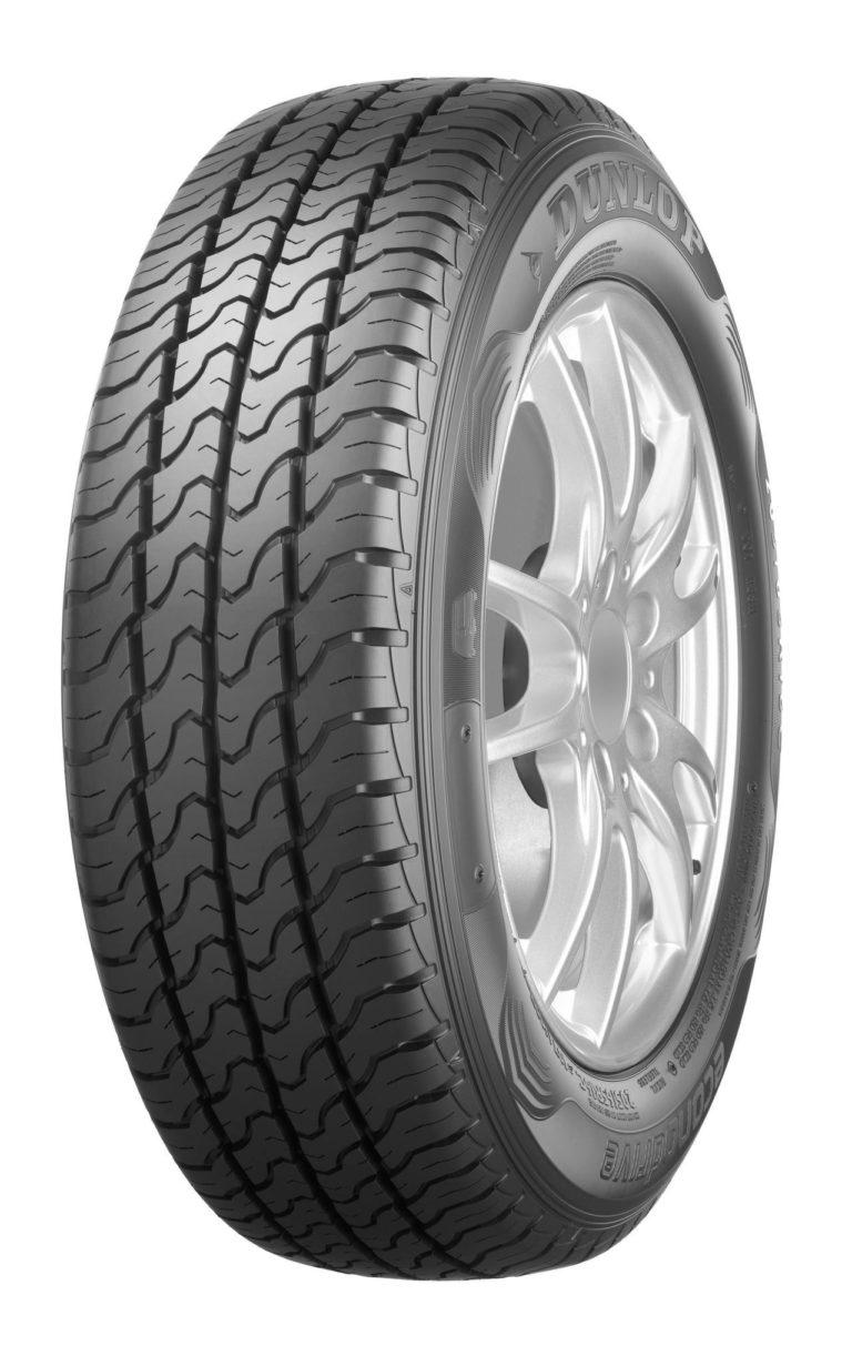 登祿普 (Dunlop) Econodrive