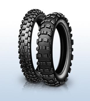 米其林 (Michelin) Cross Competition M12 (M12)