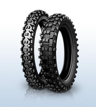 米其林 (Michelin) Cross Competition S12 (S12)