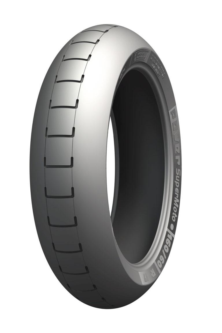 米其林 (Michelin) Power SuperMoto (Power SuperMoto)