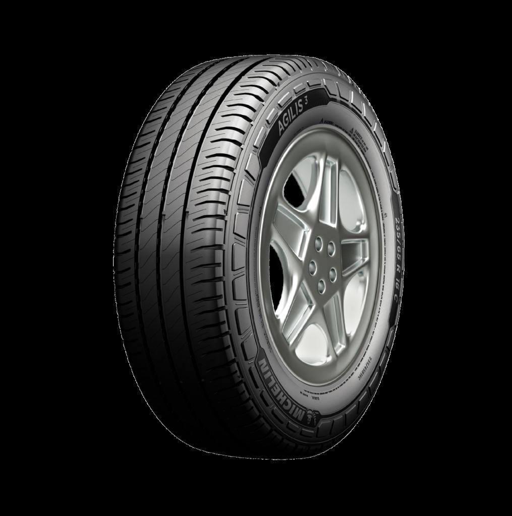 米其林 (Michelin) AGILIS 3 (AGILIS 3)