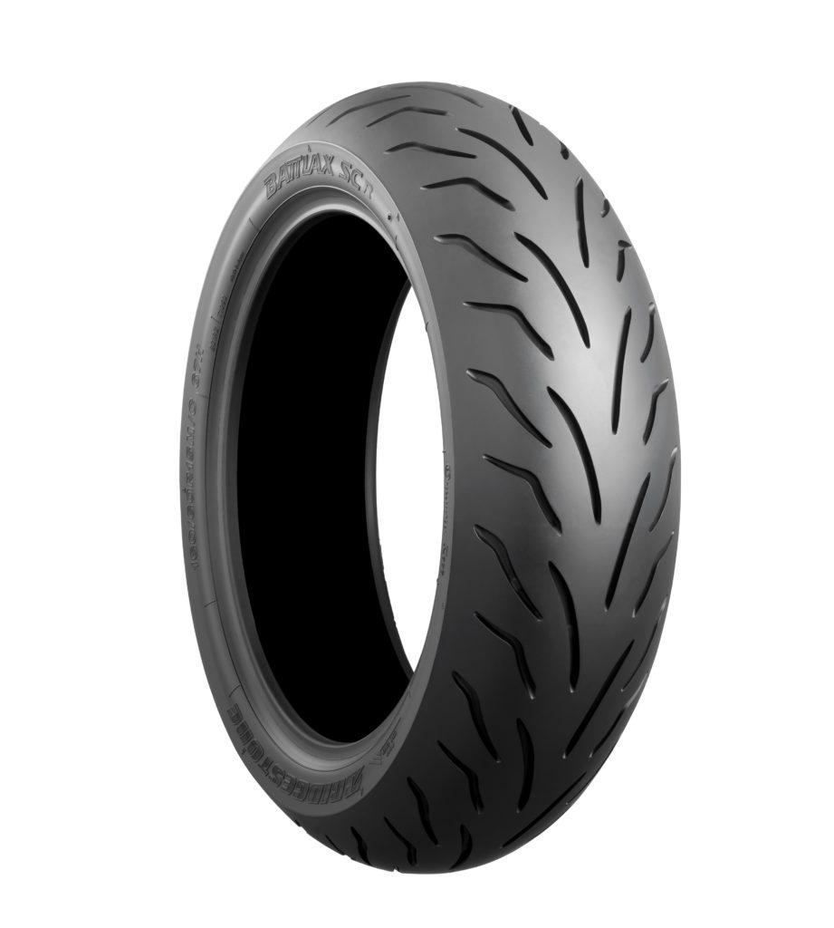 普利司通 (Bridgestone) Battlax SC (Battlax SC)