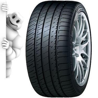 米其林 (Michelin) Pilot Preceda 2 (PP2)