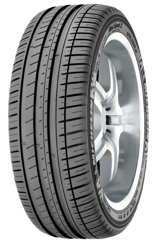 米其林 (Michelin) Pilot Sport 3 (PS3)