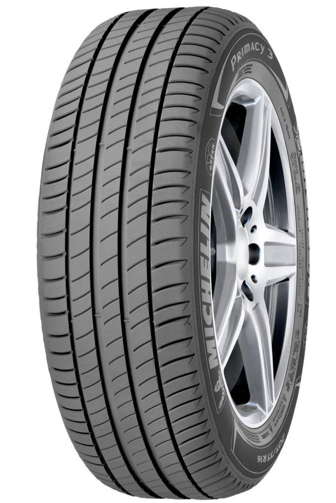 米其林 (Michelin) Primacy 3 (P3)